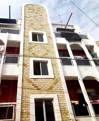 Vente Immeuble r+3 150 m² - Soprim extension