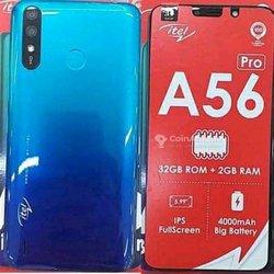 Itel A56 Pro - 32Go
