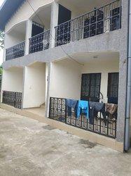 Vente immeuble à Logbessou