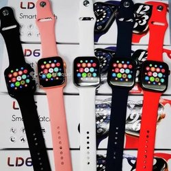 Smart watch LC6
