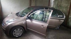 Nissan Micra 2006