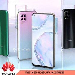 Huawei Nova 7i 128 Gb