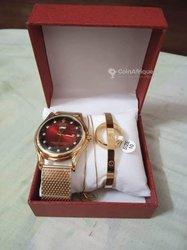 Montre Rolex / bracelet