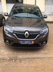 Location Renault Logan 2018