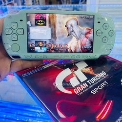 PSP / PS2