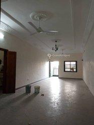 Location appartement 5 pièces - Cotonou Maro militaire