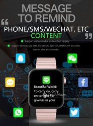 Smart watch ZL4