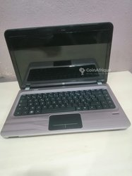 PC HP Pavilion - core i5