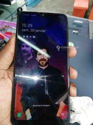 Samsung Galaxy A10s - 32Go
