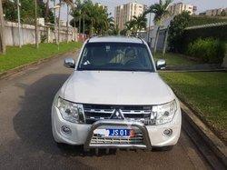 Mitsubishi Pajero 2013