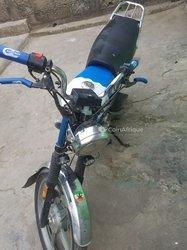 Moto Senker