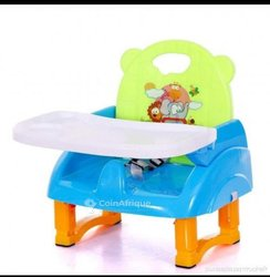 Table à manger enfant