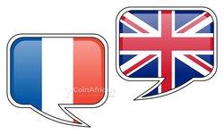 Cours particuliers - Français et Anglais