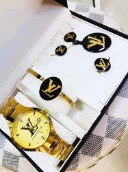 Ensemble Louis Vuitton