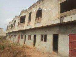 Vente immeuble - Abomey Calavi