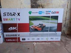 Smart TV Star-X