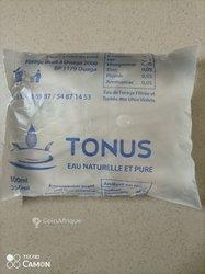 Eau Tonus