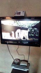 """Télévision  LG 43"""""""