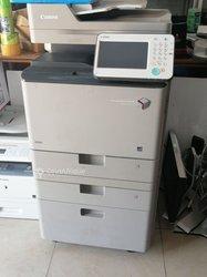 Photocopieuse C250i Et 350 If