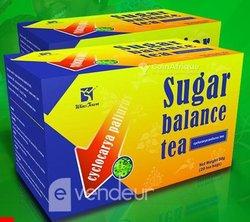 Thé sugar balance tea