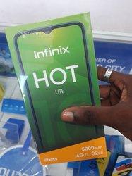 Infinix Hot Lite