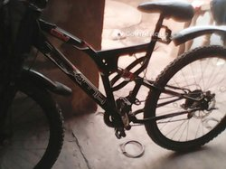 Vélo Mahima