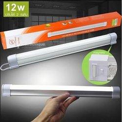 Ampoule LED rechargeable