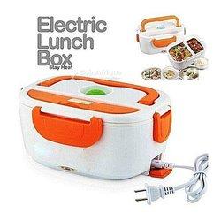 Boîte chauffante lunch box électrique