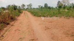 Vente Terrain agricole 35 ha - Kévé