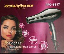 Brosse visage - Accessoires cheveux