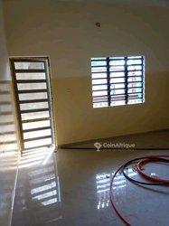 Location studio 2 pièces  - Calavi