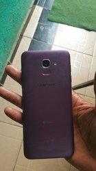 Samsung Galaxy J6 Pro
