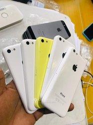 Iphones 5c et 5s