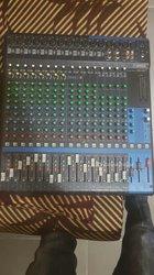 Console mixage Yamaha 20 pistes