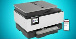 Imprimante HP Office jet Pro 9023