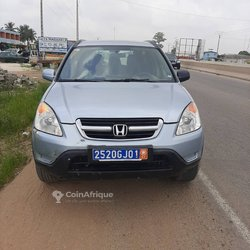 Honda CR-V1 2002
