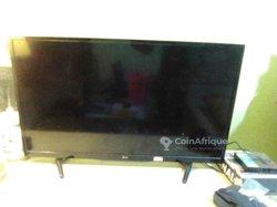 TV LG pouces