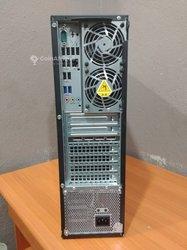 PC Bureautique Lenovo ThinkStation C30