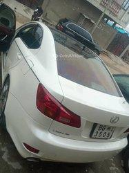 Lexus IS 350 2010