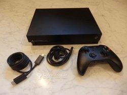 Xbox One X 1 Terra