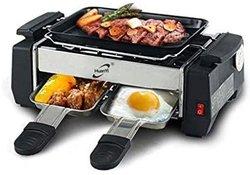 Barbecue - Raclette électrique