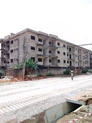 Vente immeuble - Rivier Faya