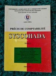 Syscoa & syscohada