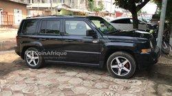 Jeep Patriot 2004