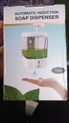 Distributeur automatique de gel  700 ml