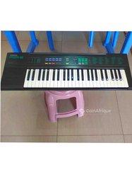 Piano  Yamaha psr-6