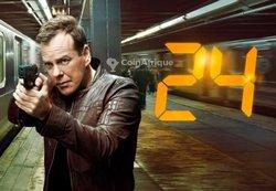Jack Bauer toutes les saisons