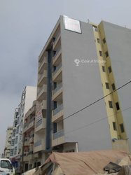 Location immeubles R+7 - VDN