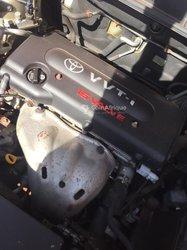 Toyota Rav4 2007