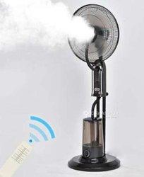 Ventilateur à eau - rechargeable